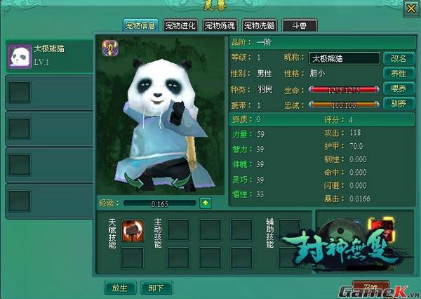 Tìm hiểu thêm về tựa game Phong Thần Vô Song sắp về Việt Nam 10