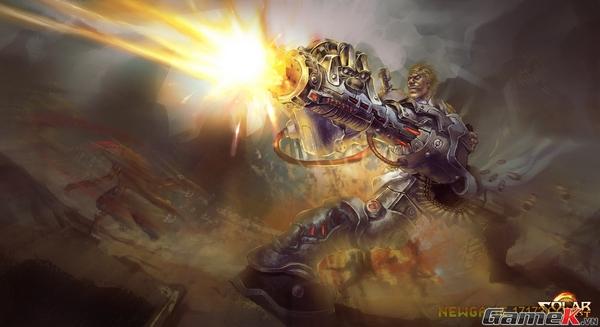 Những game online mang phong cách Diablo đáng chú ý gần đây 1