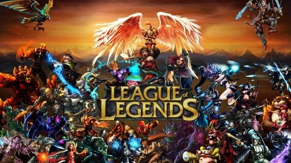 Top 10 game PC phổ biến nhất Hàn Quốc trong tháng 12 2