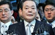 Chủ tịch Samsung Lee Kun-hee qua đời