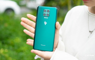 Chi tiết Vsmart Aris Pro: Smartphone Việt đầu tiên có camera ẩn dưới màn hình, giá 10 triệu