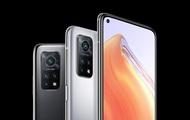 Redmi K30S ra mắt: Màn hình 144Hz, Snapdragon 865, camera 64MP, pin 5000mAh, giá từ 9 triệu đồng