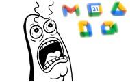 Bộ nhận diện mới của Google: Cạn kiệt sức sáng tạo hay coi thường con mắt người dùng?