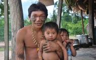 Sau 16 năm hòa nhập với xã hội văn minh, thân nhiệt của thổ dân Amazon giảm 0,5 độ C