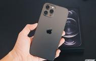 Mở hộp iPhone 12 Pro Max chính hãng VN/A đang khan hiếm hàng trên toàn quốc