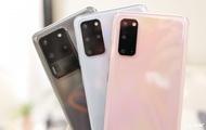 Doanh số không đạt kỳ vọng, Samsung giảm giá Galaxy S20 tại VN dù máy chưa bán ra