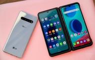 Cận cảnh LG V60 ThinQ 5G vừa ra mắt: Flagship kém hấp dẫn nhất năm 2020