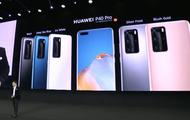 Huawei P40 series ra mắt: Nhiều công nghệ đỉnh cao nhưng quan trọng nhất là Google thì vẫn không có
