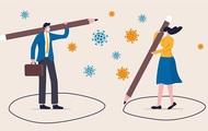 Video: Cách ly xã hội có ích như thế nào trước dịch bệnh, khi nào chúng ta có thể quay lại cuộc sống bình thường?