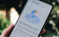 """Điểm lại những tính năng bảo mật mới trên VOS 3.0, bước đệm cho smartphone Vsmart """"siêu bảo mật"""" sẽ ra mắt trong thời gian tới?"""