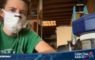 Khi mẹ bỉm sữa Mỹ làm khoa học: Họ tìm ra vật liệu giúp khẩu trang vải hiệu quả gấp 3 lần trong dịch COVID-19