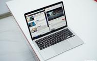 """Cận cảnh Macbook Air 2020: Vi xử lý Intel thế hệ 10, bàn phím cắt kéo giống bản Pro 16"""", hành trình phím dài hơn, giá khởi điểm 27,7 triệu đồng"""