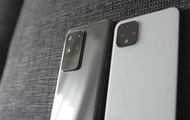Cuộc chiến camera phone 2020: Cảm biến tạm thời lật ngược thế cờ trước nhiếp ảnh điện toán