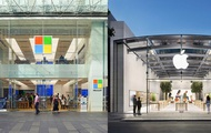 """Sau cú ngã của Microsoft, bao giờ thì Samsung và Google sẽ nhận ra không ai có thể """"copy"""" thành công chiến lược bán lẻ của Apple?"""