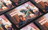 Truyện tranh Thánh Gióng ứng dụng công nghệ thực tế ảo tăng cường - AR gây sốt cộng đồng mạng