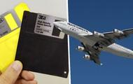 Vì sao máy bay Boeing 747 vẫn phải cập nhật phần mềm thông qua một chiếc đĩa mềm 'cổ lỗ sĩ'?