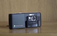 Nhìn lại Sony Ericsson K800: Chiếc điện thoại vừa ngầu vừa đa tài, bằng chứng cho một thời huy hoàng của Sony Ericsson