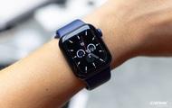 Trên tay Apple Watch Series 6: Tính năng ăn tiền nhất lại không sử dụng được ở VN