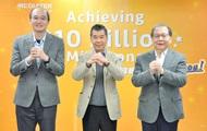 Làm ăn thuận lợi, MediaTek thưởng Tết mỗi nhân viên hơn 80 triệu đồng