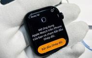 Mở hộp Apple Watch Series 7 tại Việt Nam: Không khác Series 6 nhiều, giá đến gần 20 triệu đồng