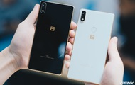 Bphone A40 rò rỉ: Smartphone giá rẻ của BKAV với chip Trung Quốc