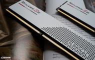 Đây là RAM DDR5 Ripjaws S5 của G.SKILL: Thiết kế low-profile, giá dễ tiếp cận hơn so với Trident Z5, xung nhịp từ 4800 đến 6000MHz