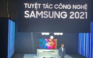 Mời xem trực tiếp sự kiện quy tụ những sản phẩm gia dụng, TV xịn nhất của Samsung năm nay