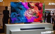 """Dạo quanh sự kiện Tuyệt Tác Công Nghệ 2021: Samsung tung hàng loạt """"hàng khủng"""" gia dụng, từ TV MICRO LED cho đến máy giặt AI"""