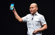 Để lọt top 2 thị phần smartphone Việt Nam như lời ông Quảng, Bphone của BKAV phải tăng trưởng bao nhiêu % sau 2 năm