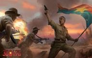 Hiker Games, cha đẻ của 7554 công bố dự án game mới: 300475, kể về ngày giải phóng lịch sử của người Việt