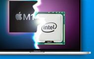 """Đen đủi cho Intel: Dòng chip Apple Silicon sẽ """"cướp đi"""" đáng kể thị phần của hãng chip nước Mỹ vào năm sau"""