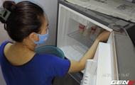 [Video] Ở nhà tránh dịch không gọi được thợ mà tủ lạnh đột nhiên không lạnh. Chú hàng xóm bật mí một cách sửa tạm thời cực hiệu quả, dễ dàng vượt qua ngày giãn cách