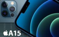 Đây là điểm AnTuTu của chip A15 Bionic trên iPhone 13 Pro