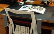 Đặt online ghế văn phòng hết 1,39 triệu đồng: Đẹp mã nhưng ngồi chưa đã