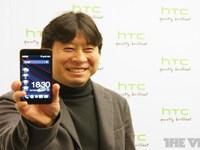 Cựu Giám đốc HTC kêu gọi nhân viên ở lại 'đào ngũ'