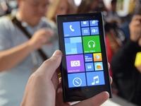 Lumia 1020 ra mắt, đẩy mạnh đà tăng của giá cổ phiếu Nokia