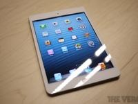 """Bí kíp dắt lưng trước khi """"rước"""" iPad mini Retina"""