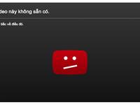 Youtube sẽ mạnh tay với bản quyền nhạc Việt