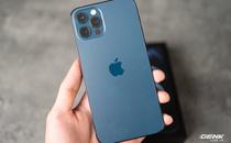 """iPhone 12 Pro Max chính hãng bán tại Việt Nam từ ngày 27/11: Giá bình ổn, chỉ """"delay"""" 2 tuần, còn lý do gì để mua hàng xách tay?"""