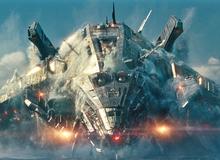 """Soi vào các """"hạt sạn"""" của bộ phim Battleship"""