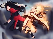Diễn biến của Naruto 656: Madara thực sự hồi sinh