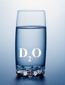 Bạn có thể uống nước nặng (Deuterium oxide) hay không? Nếu được thì nó có vị gì?