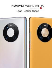 Huawei Mate40 series ra mắt: Kirin 9000 5G, màn hình 90Hz, camera siêu khủng, sạc nhanh 66W, giá từ 24.6 triệu đồng