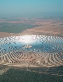 Chính thức: Mặt Trời tạo ra điện rẻ nhất lịch sử ngành năng lượng
