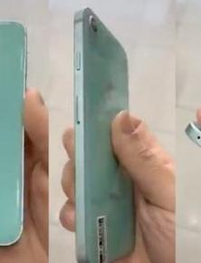 iPhone 9 lộ diện trong clip rò rỉ, thiết kế tương tự iPhone 4