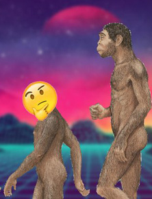 Nghiên cứu mới: Tổ tiên loài người đã lai với một giống người bí ẩn, vẫn còn cả dấu vết gen trong người hiện đại