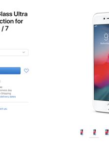 Apple vô tình xác nhận sẽ không có iPhone 9, thay vào đó là iPhone SE mới sẽ được ra mắt