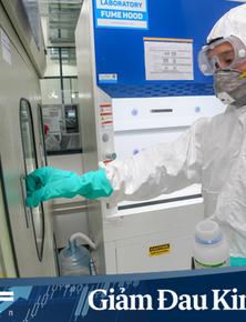 Vingroup bắt tay vào sản xuất máy thở và máy đo thân nhiệt tại các nhà máy VinFast và VinSmart