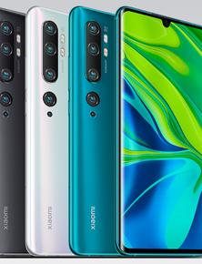 Xiaomi Mi CC10 sẽ được trang bị camera 108MP, zoom 120x và chip xử lý Snapdragon 775G