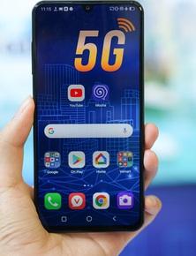 Trên tay Vsmart Aris 5G và trải nghiệm mạng 5G của Viettel